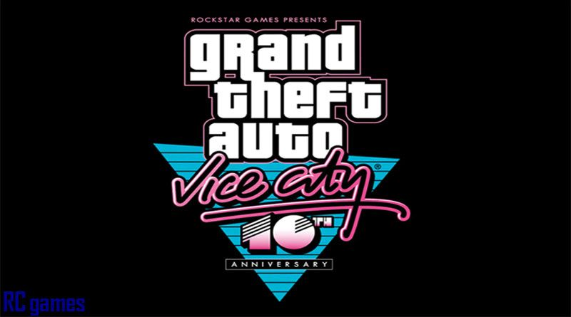 Grand Theft Auto Vice City v1.0.7 Apk+Data