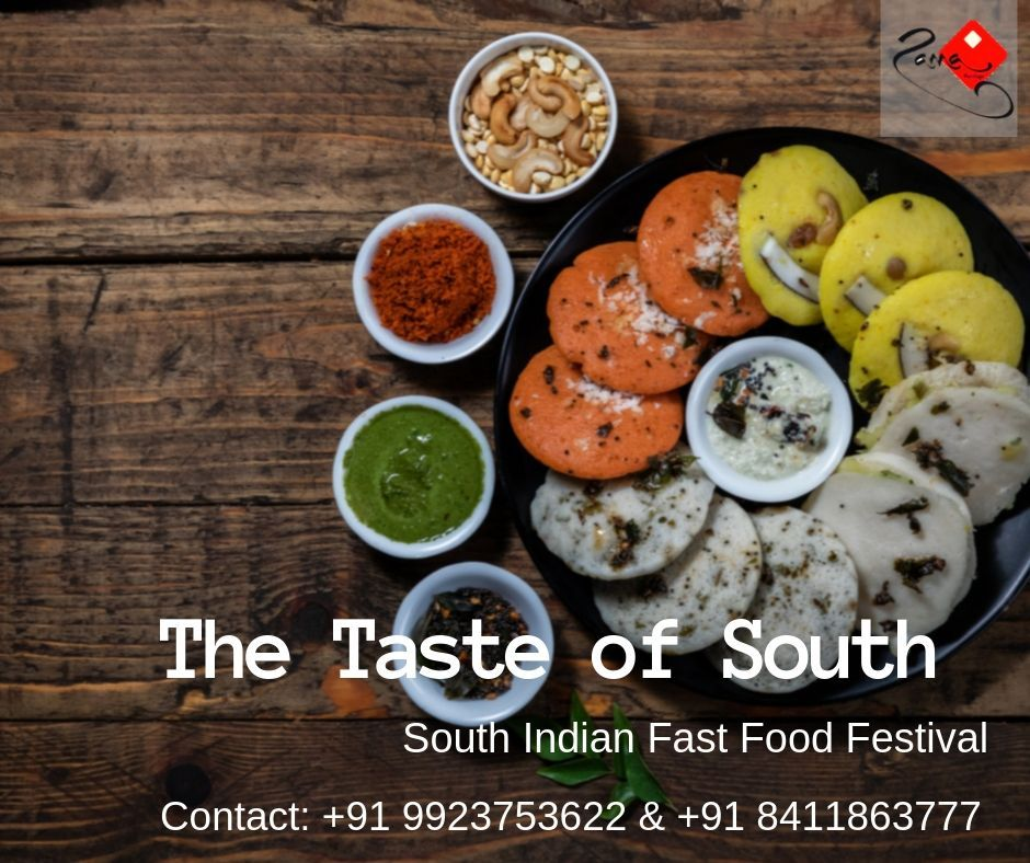 Come and Enjoy the best of South Indian Cuisine Come and Enjoy the best of South Indian Cuisine at Hotel Rama Heritage. For Reservation Call on: 9923753622 & 8411863777 .