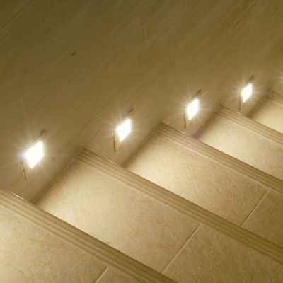 Interactive Home   Automatic Stair Light 4