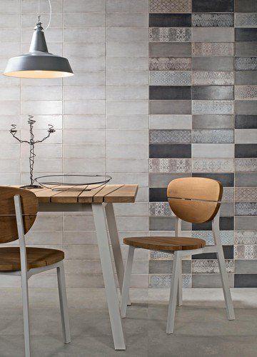 Fliesen im Beton-Look Trend-Accessoire für Boden und Wände - trend fliesen