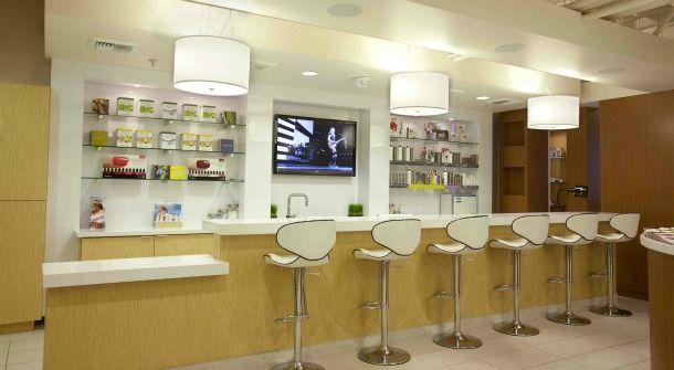 Luxury Nail Spa White Marsh - different nail designs