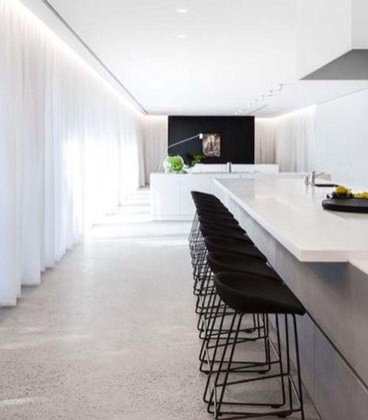 Schwarzes Interieur Design, Innenarchitektur Inspiration, Schwarz Innen,  Design Projekte, Moderne Beleuchtung, Mitte Des Jahrhunderts, Ich, White  Decor, ...