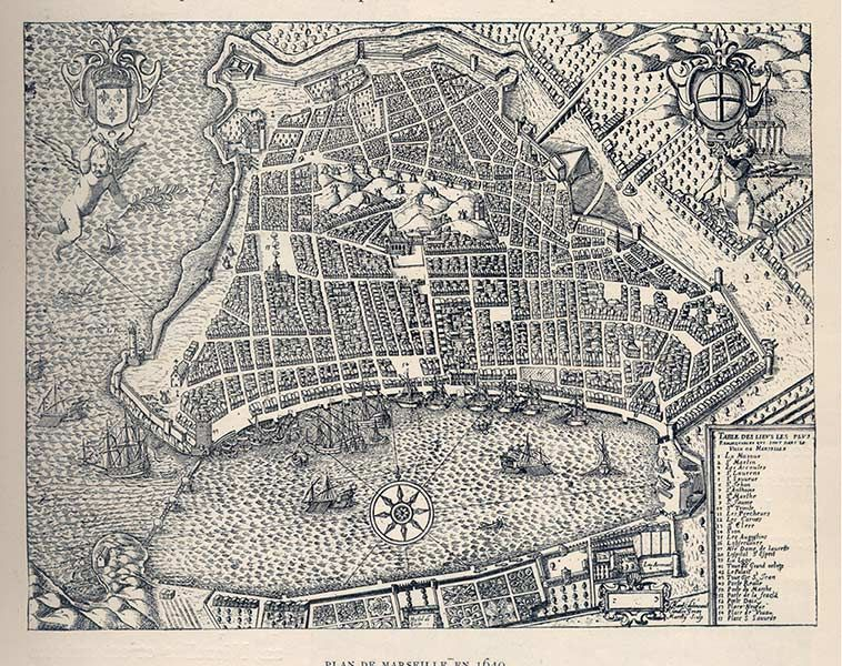 marseille-a-travers-les-siecles-1640-plan.jpg 758×600 píxeis