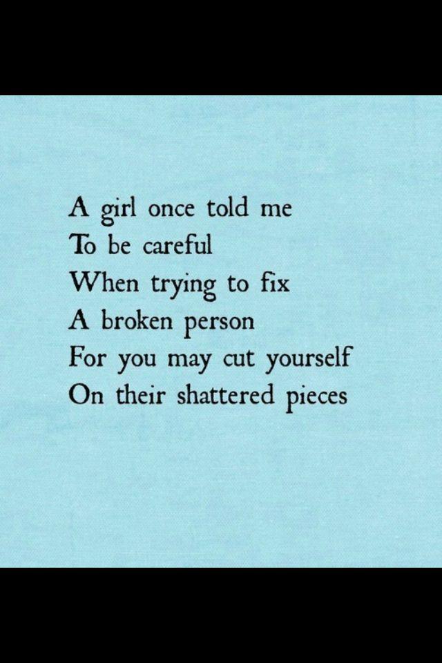mend a bad relationship