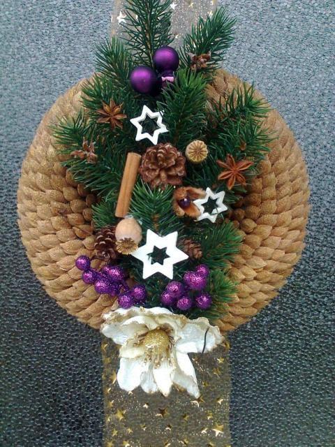 4fc54dbd1 dvere | Vianočné dekorácie - Christmas decoration