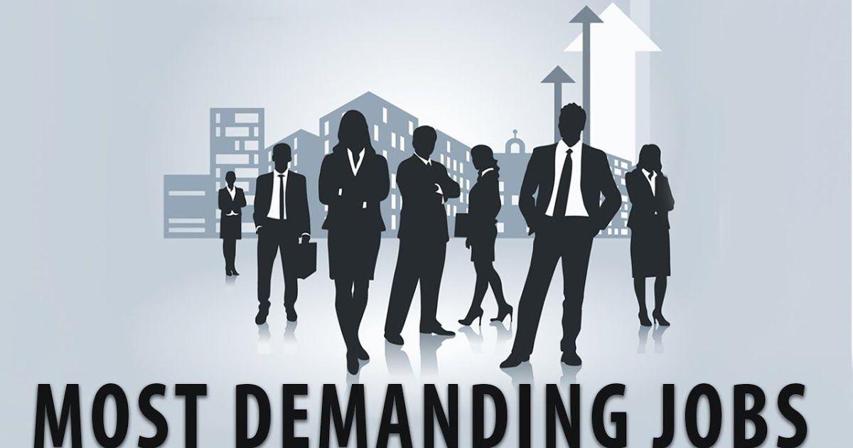 Most in demand IT jobs in 2019 Online jobs, Online job