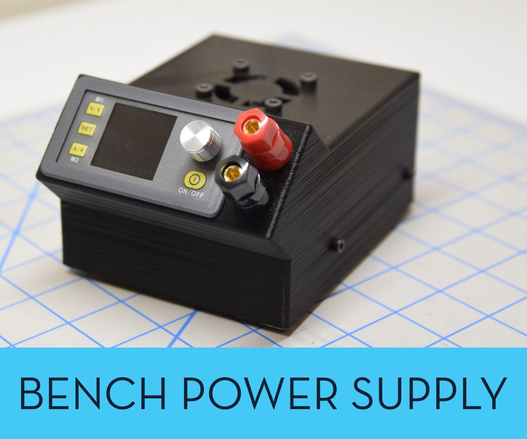 bench power supply elektrotechnik elektrotechnik. Black Bedroom Furniture Sets. Home Design Ideas