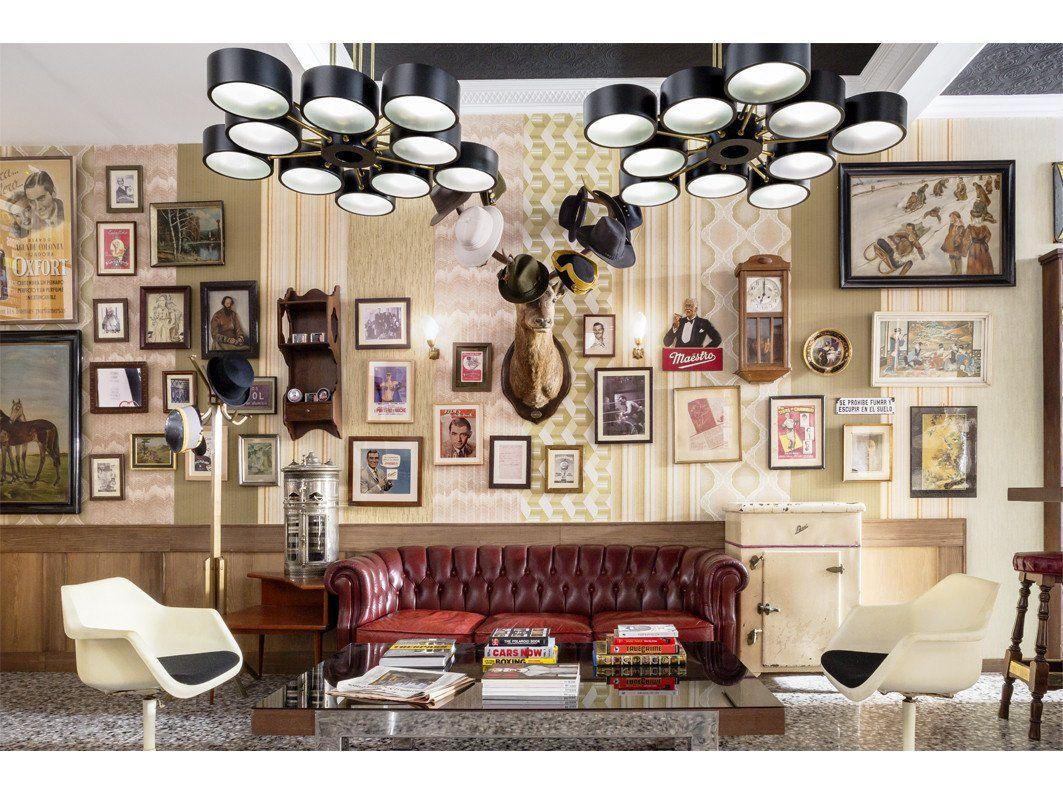 Diseñador de Interiores Madrid | Decorador – Guille García-Hoz ...