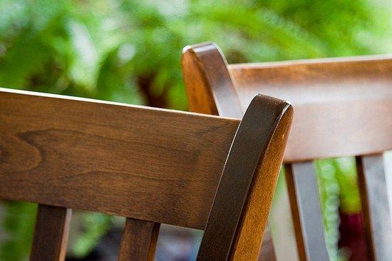 Homemade Wood Furniture Polish Natural Home Wood