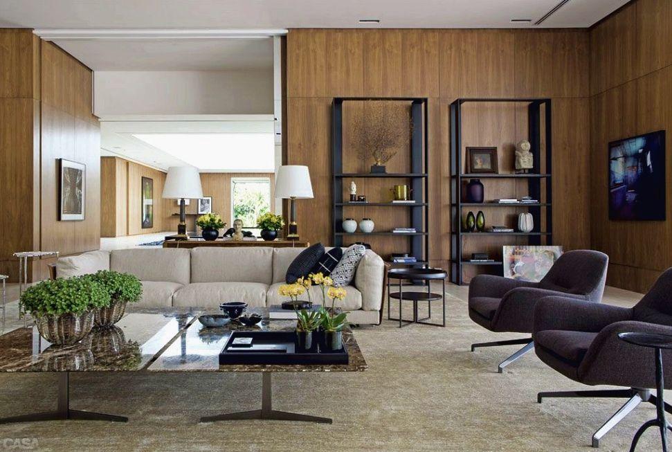 Living room design hacks - A fantastic tip to help give ...
