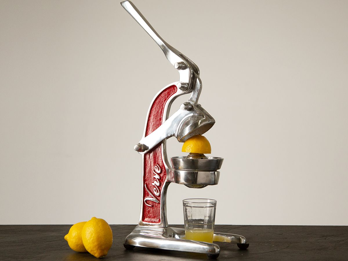Artisan Citrus Hand Juicer Small From Mexico Hand Juicer