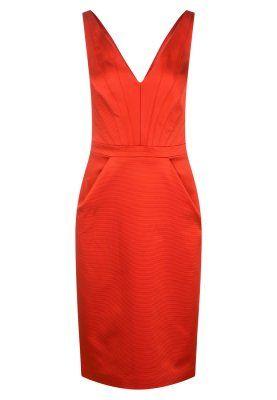 STACEY - Vestito elegante - rosso