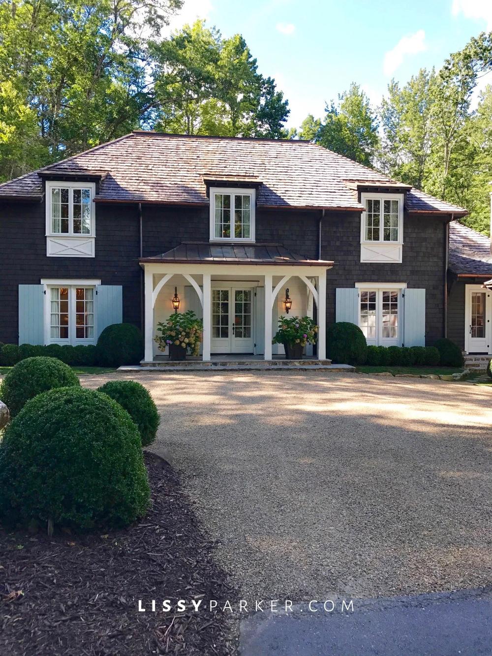 Best House Crush N° 35 – Lissyparker Com In 2020 Shingle 400 x 300