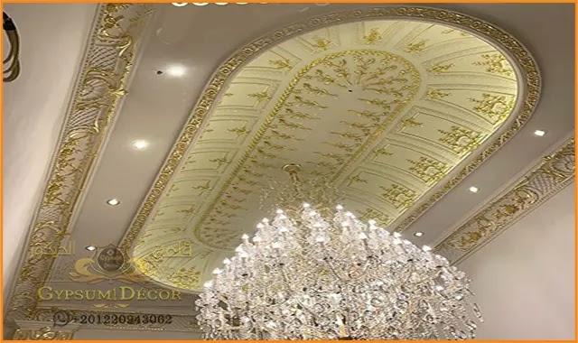 اسقف جبس بورد Modern Decor Ceiling Lights Interior Design