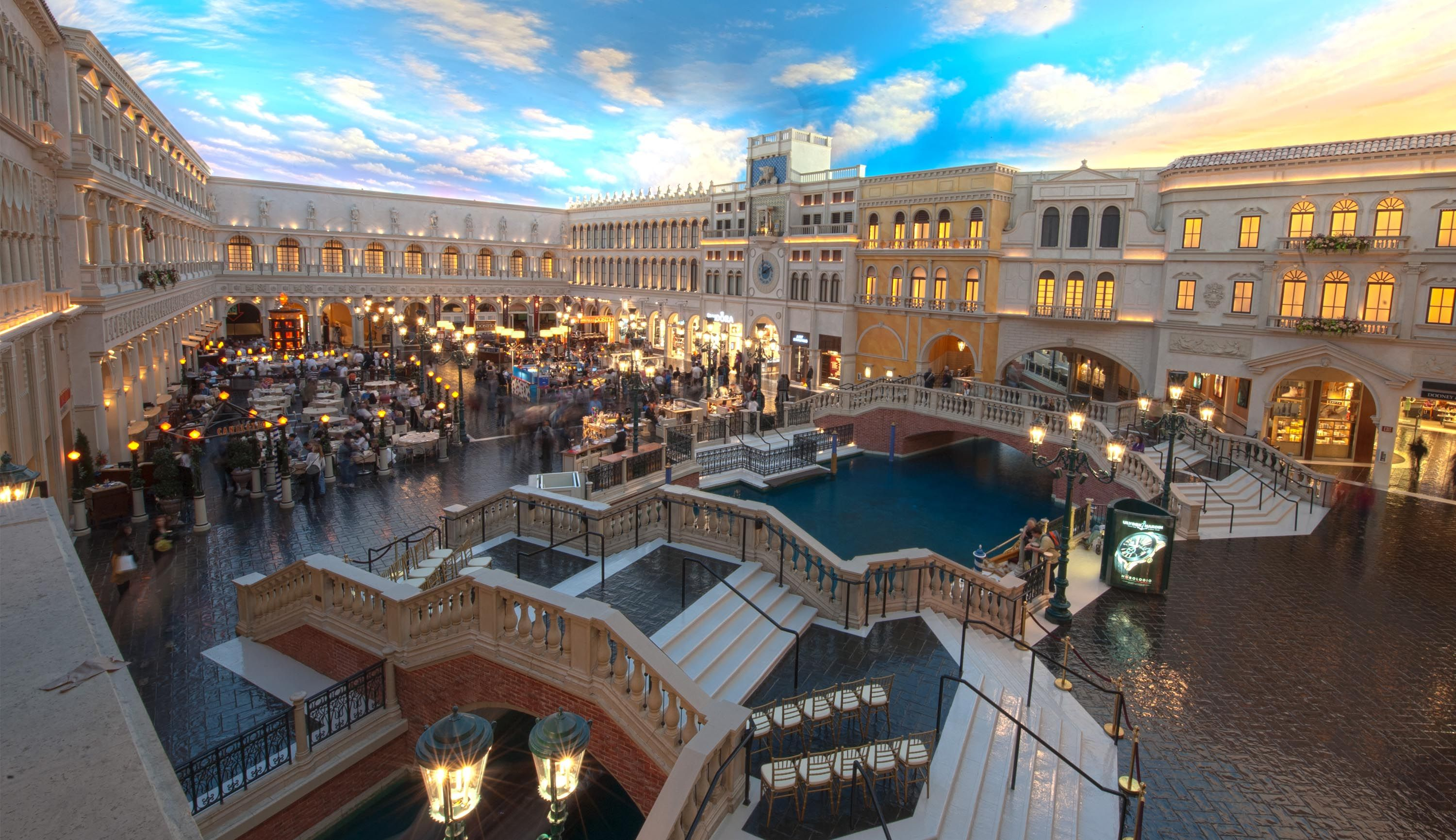 Charm Of Italy To Your Wedding Ceremony When You Plan Las Vegas Destination At The Venetian We Offer Several Packages