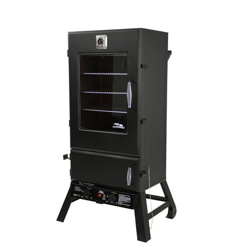 Display Product Reviews For Masterbuilt 44 Gas Smoker With Window