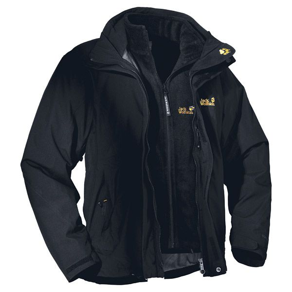Jack Wolfskin Jacket with Gore Tex membrane | Jackets