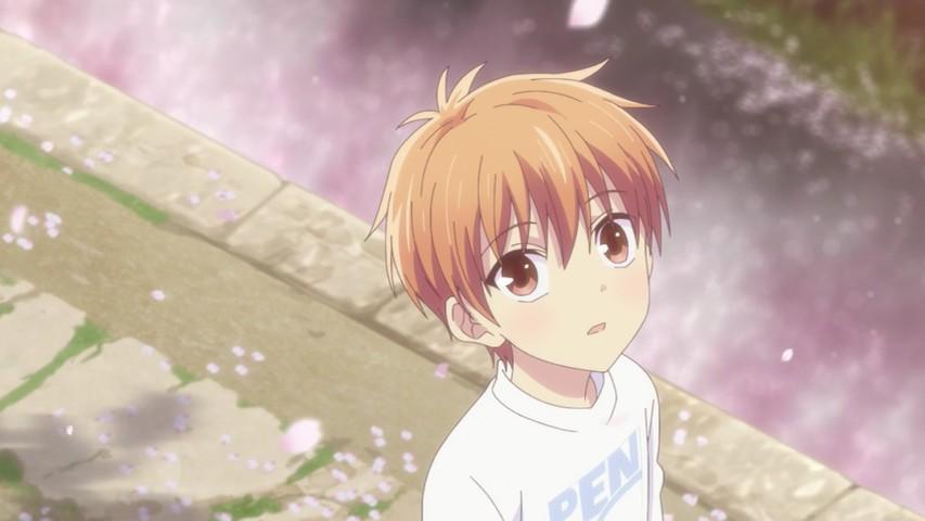 Pin by Akane on Fruit Basket Fruits basket anime, Fruit