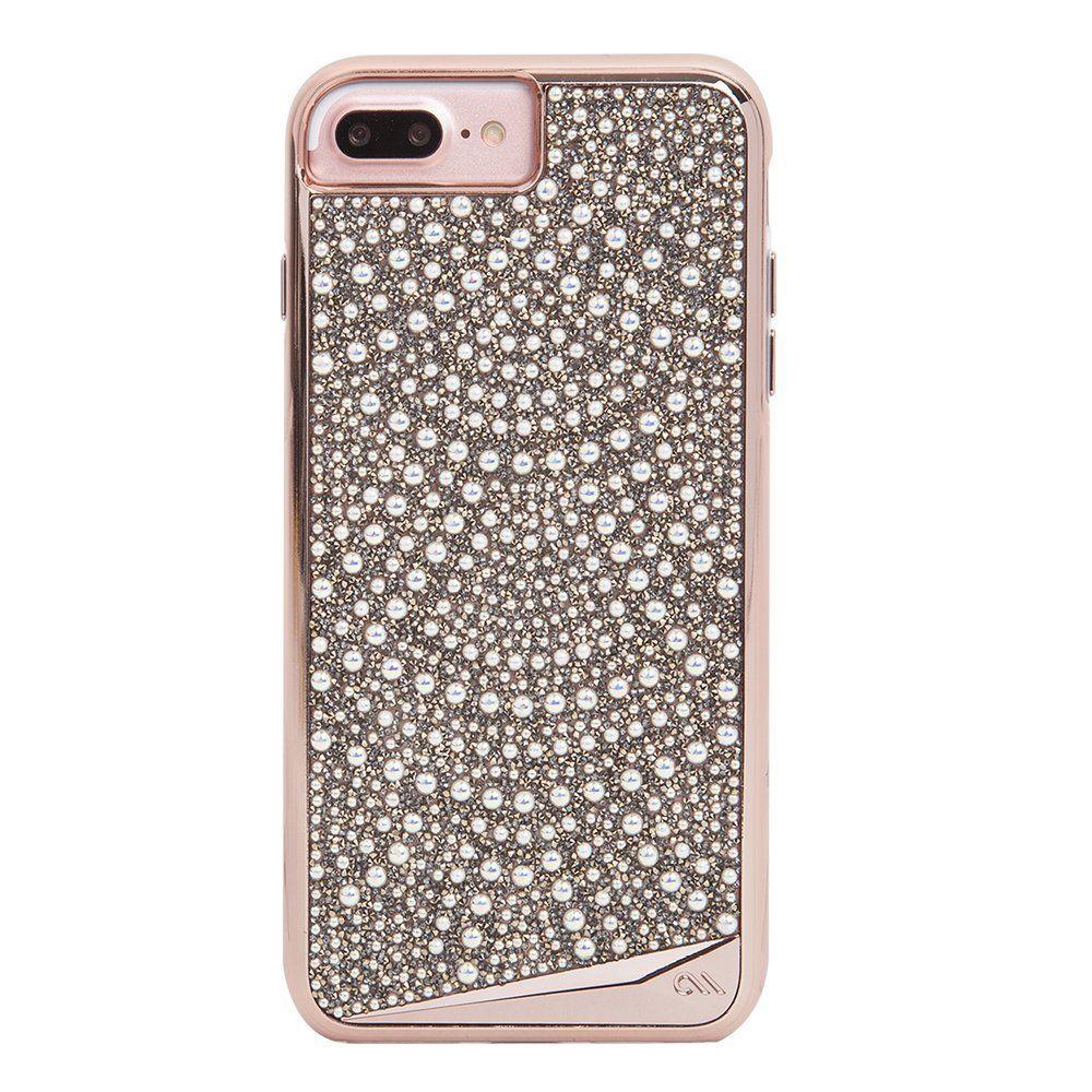 Casemate iphone 8 plus case brilliance 800 genuine