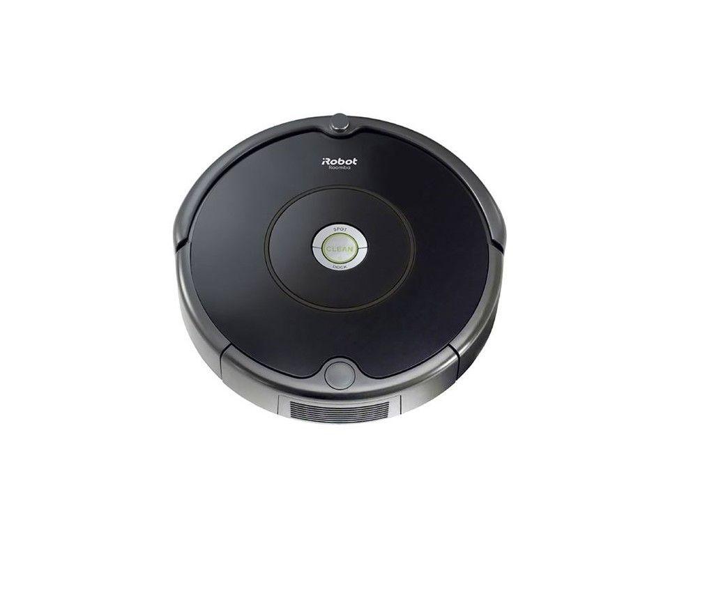El Robot De Limpieza Irobot Roomba 606 Esta Rebajado A 179 99
