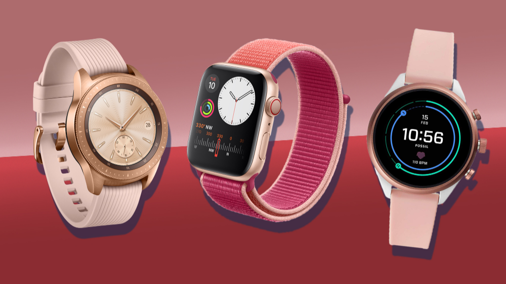 Best smartwatch 2019: the top wearables you can buy today | TechRadar