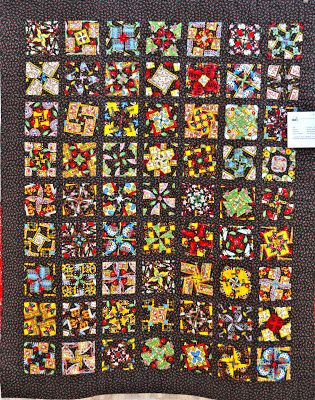 Fun with Barb: Brownstone Quilt Show 2013 - Part 2