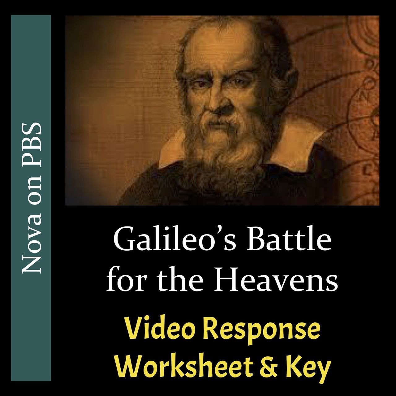 Galileo S Battle For The Heavens