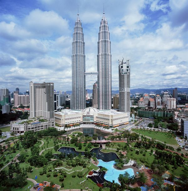 Beautiful Places In Malaysia With Description: Famous Places In The World