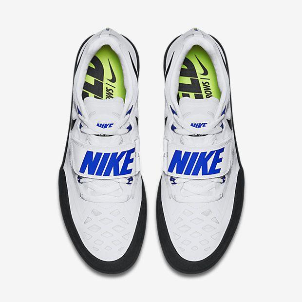 Nike Zoom SD 4 Unisex Track Shoe (Men's Sizing)