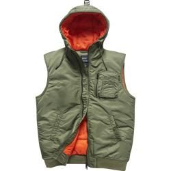Photo of Hooded vests for women