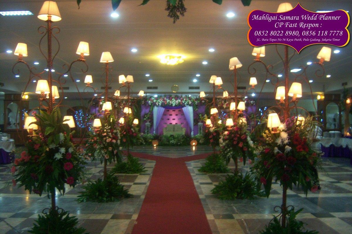 Paket Pernikahan Di Rumah Mulai Dari Rp 11500000 Dekorasi