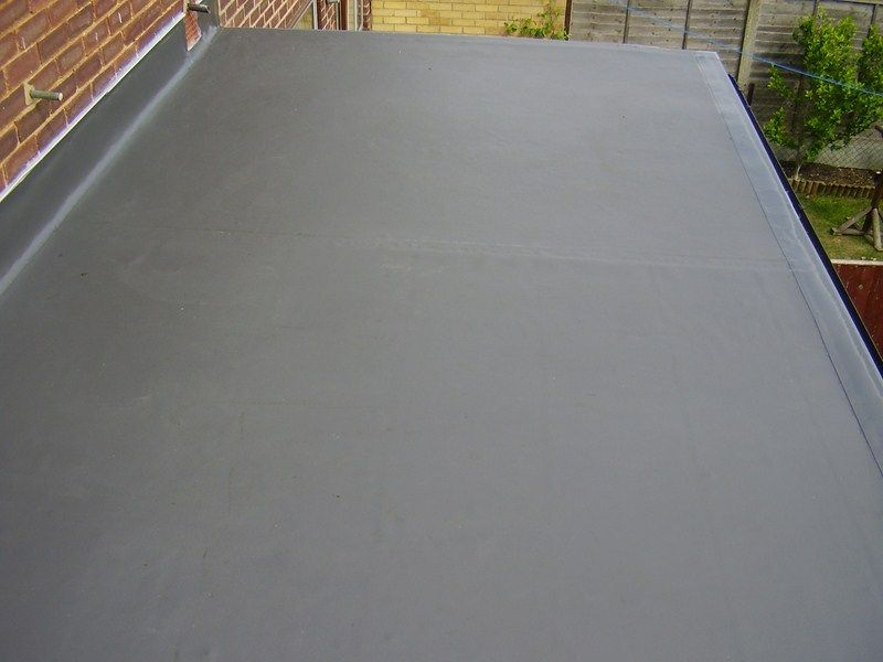 Are You In Need Of A Roofer Then Call 01524 892423 Today Fibreglass Flat Roof