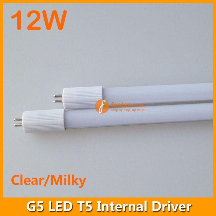 12w 90cm Led T5 Tube Light G5 Internal Driver Tube Light Led Tube Light Led