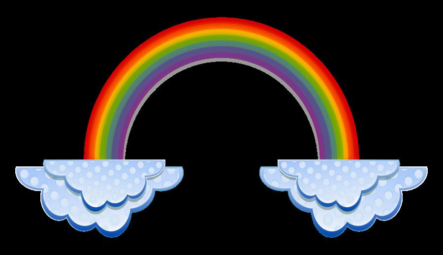 Rainbows Pictures Clip Art Google Search Clip Art Cloud Illustration Free Clip Art