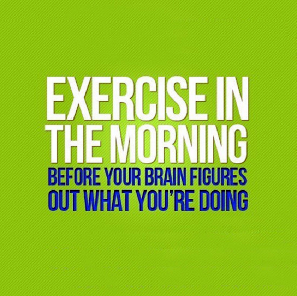 45 Funny Good Morning Quotes To