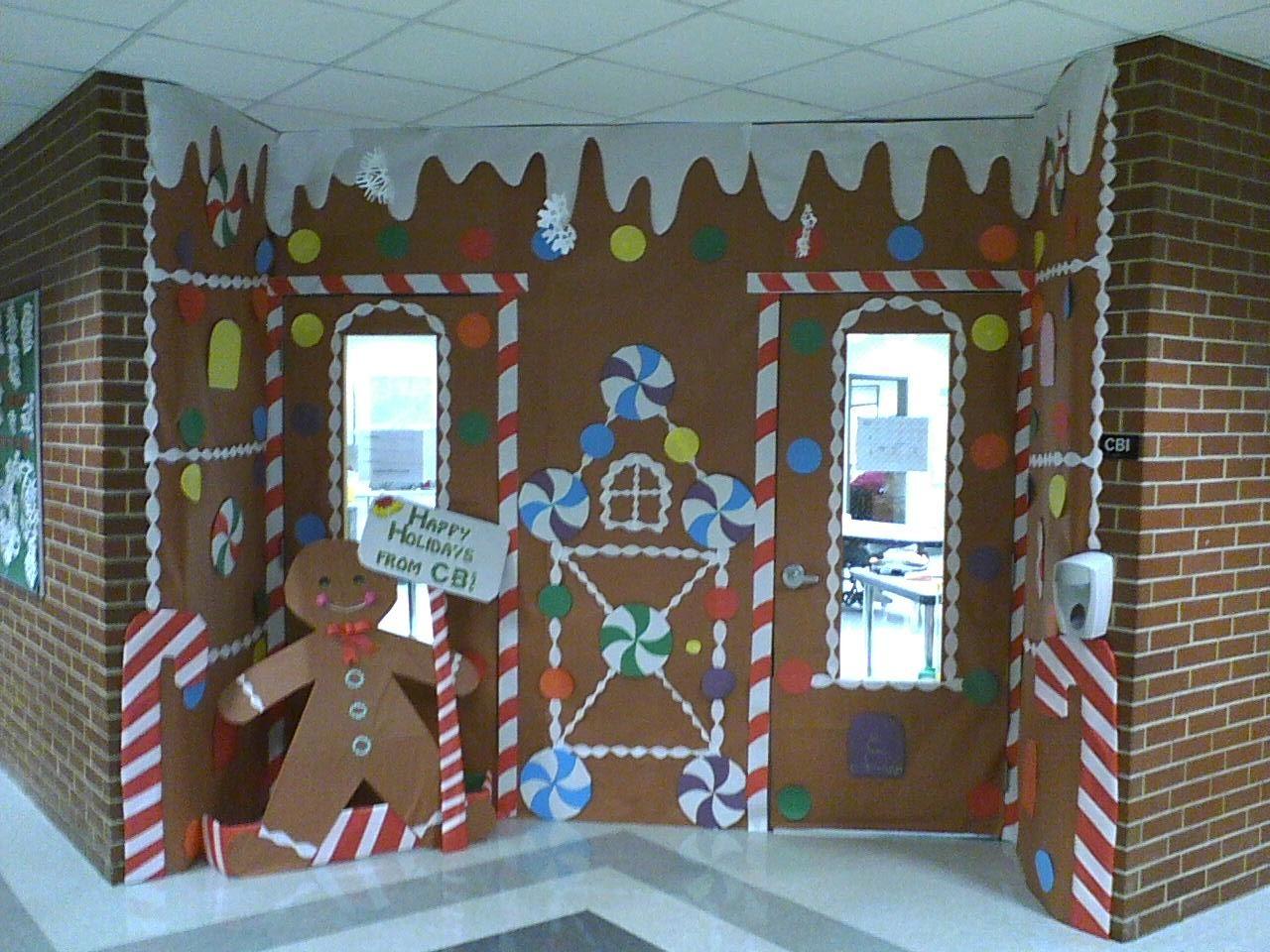 100+ [ Classroom Door Christmas Decorations Ideas ] : Your A Mean One Mr Grinch Door Decor ...