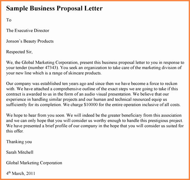 Commercial Insurance Proposal Template Awesome 6 Drafting