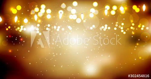 Hintergrund Weihnachten Neujahr - Buy this stock illustration and explore similar illustrations at Adobe Stock