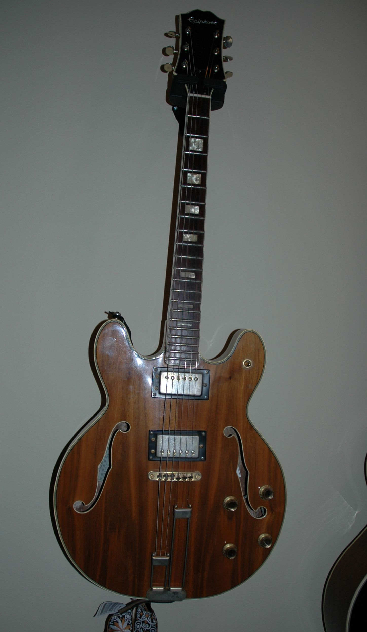 Epiphone early 70's