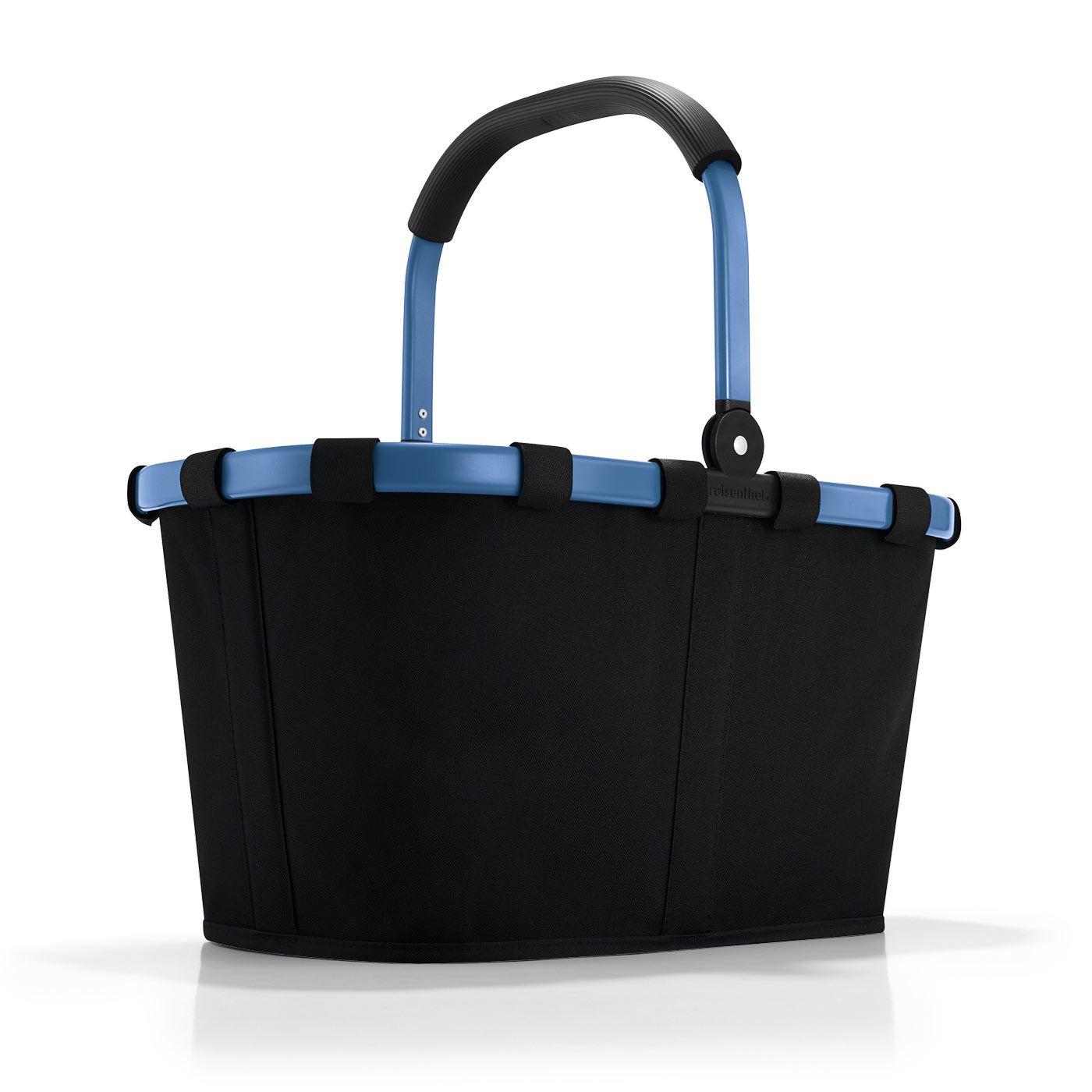 carrybag by Reisenthel spots green BK5039 Einkaufskorb Einkaufstasche