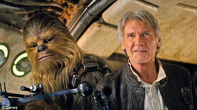 Star Wars: The Force Awakens smashes Monday box office record as ...