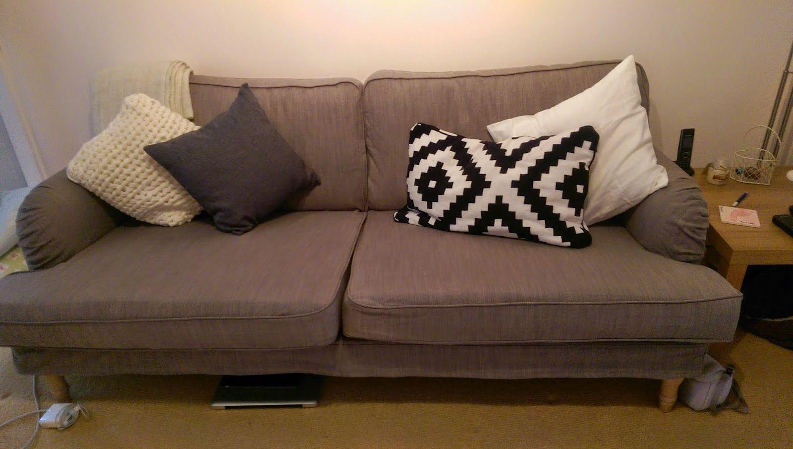 Ikea stocksund sofa ikea couchesliving pinterest living ikea stocksund sofa parisarafo Image collections