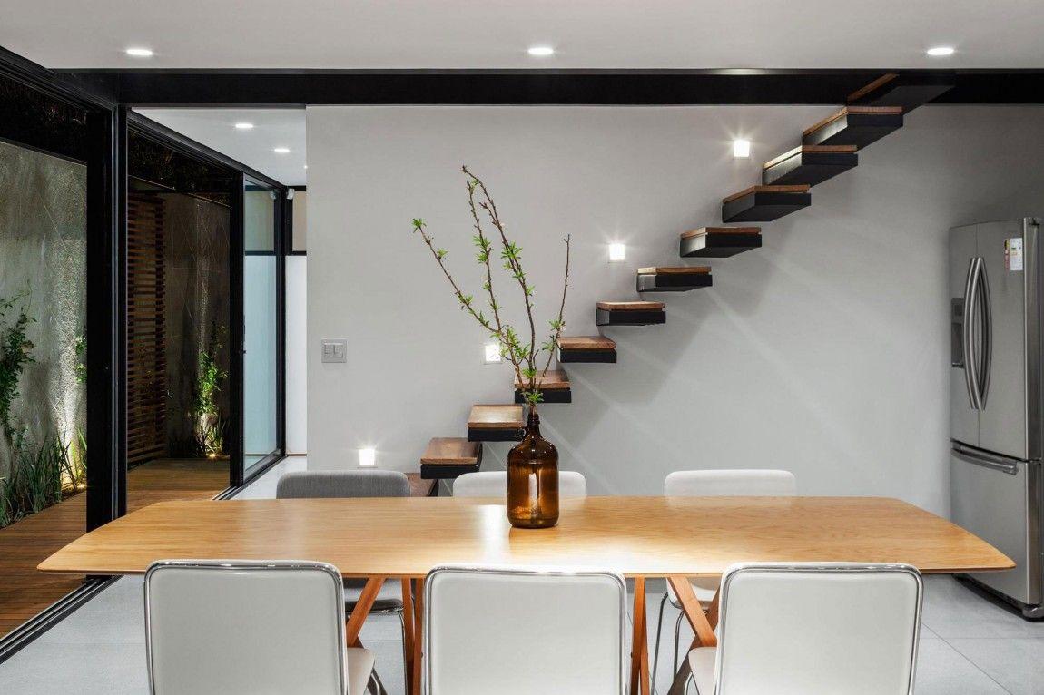 Decoracion Escaleras Interiores Awesome Como With Decoracion  ~ Barandas De Escaleras Interiores