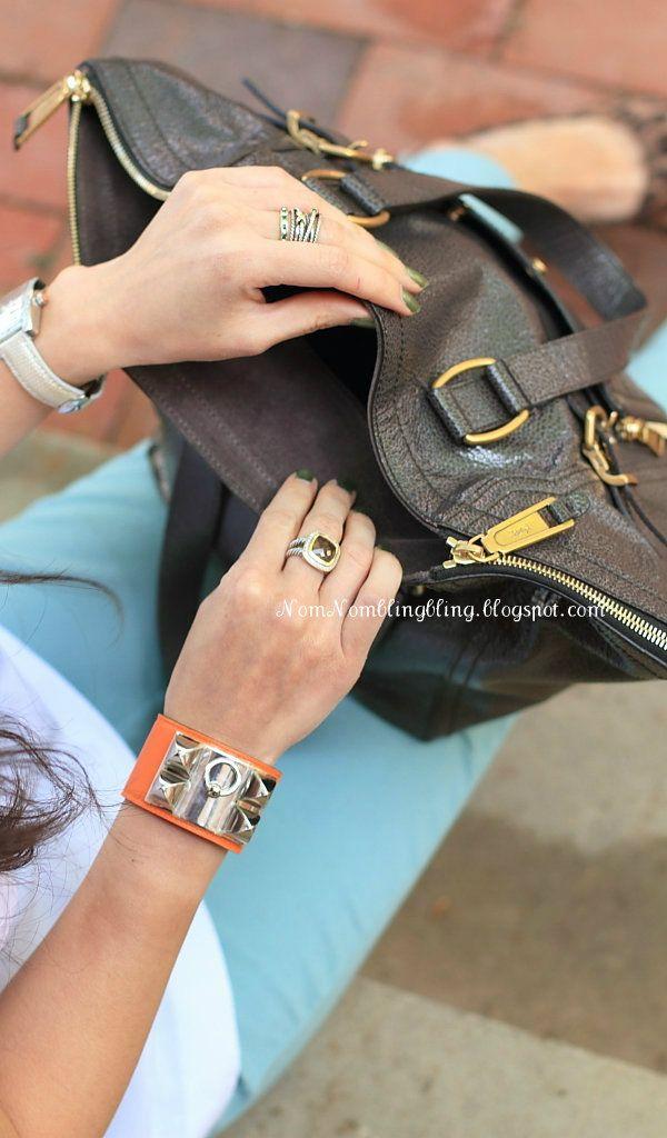 Bracciale hermes collier de chien ebay