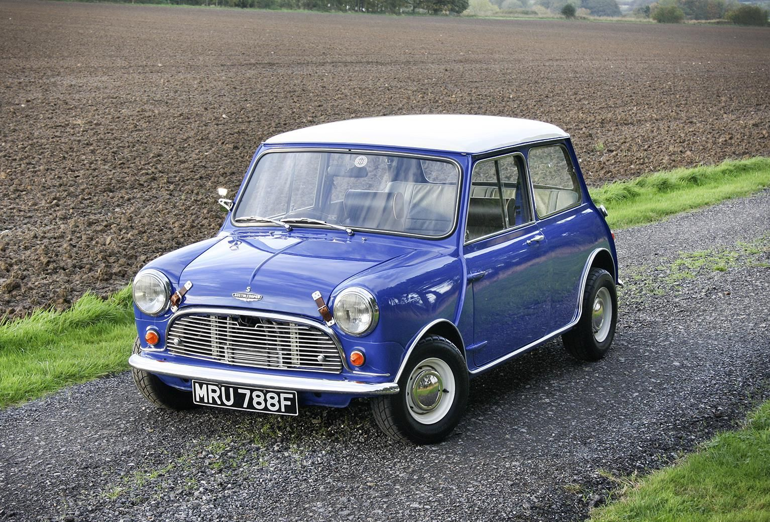 Used 1968 Mini Classic All Mini Classics for sale in North Yorkshire ...