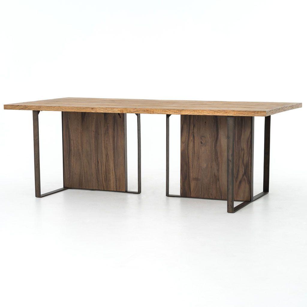 Murphy Rectangular Dining Table Signature Design ...