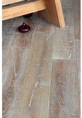 Headington Real Wood Top Layer Flooring 2 086 Sq M Homebase Flooring Engineered Wood Floors Engineered Wood