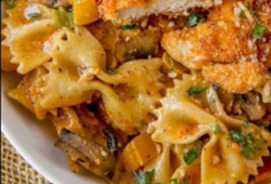 Creamy Garlic Chicken Breast Recipe #Chicken #Chickenrecipes - HOME DECOR AND RECIPES #creamygarlicchicken