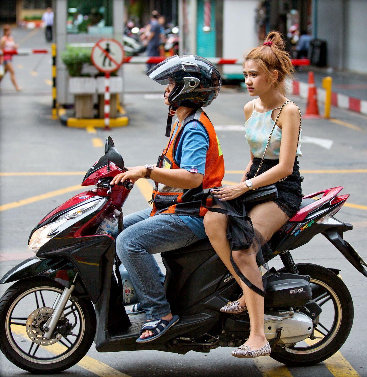 Naked lesbians on motorcycles, teen marvel melanie