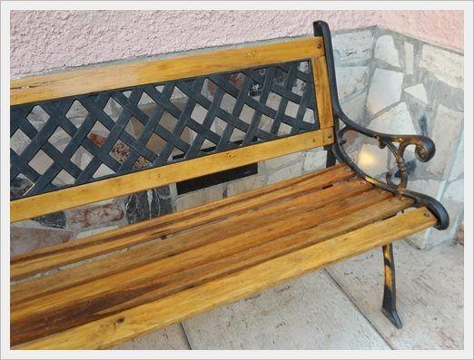 Gartenbank renovieren Bauanleitung zum selber bauen Best of 1-2 - gartenbank selber bauen bauanleitung